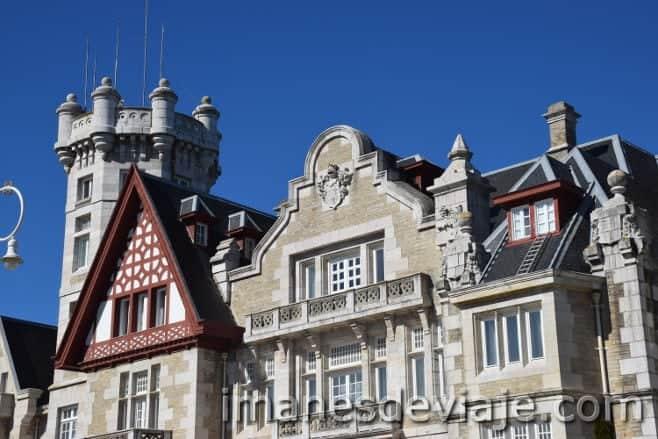 Visitar Palacio de la Magdalena Santander 5