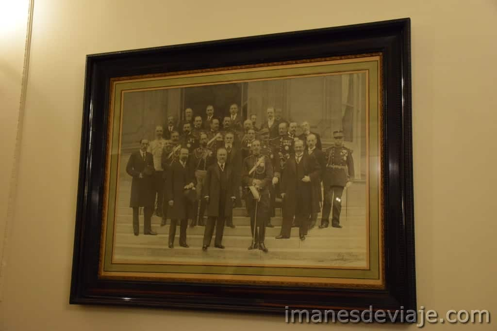 Visitar Palacio de la Magdalena Santander 8