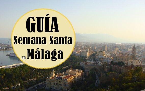 Semana Santa en Málaga portada 5