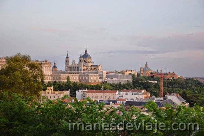 Consejos para viajar a Madrid 3