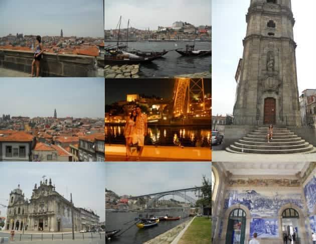 Oporto o Lisboa cual es mejor opiniones