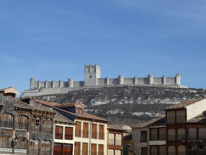 mejor fiesta de España en verano Chundara Peñafiel