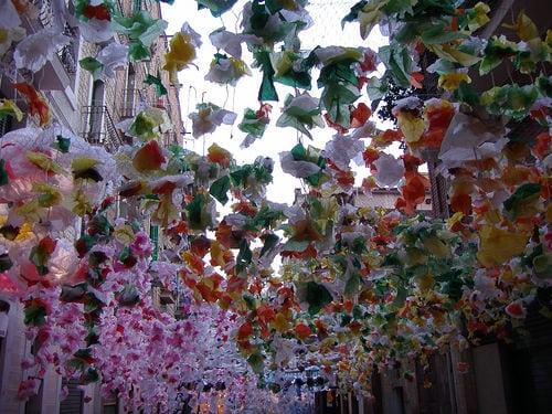 mejor fiesta de España en verano Gracia