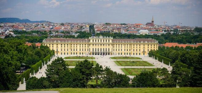 que ver y hacer en Viena en un día, dos o tres Schorunn