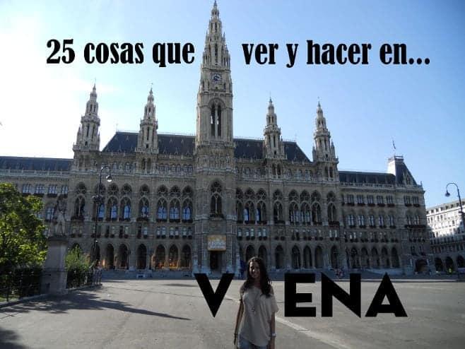 que ver y hacer en Viena portada4