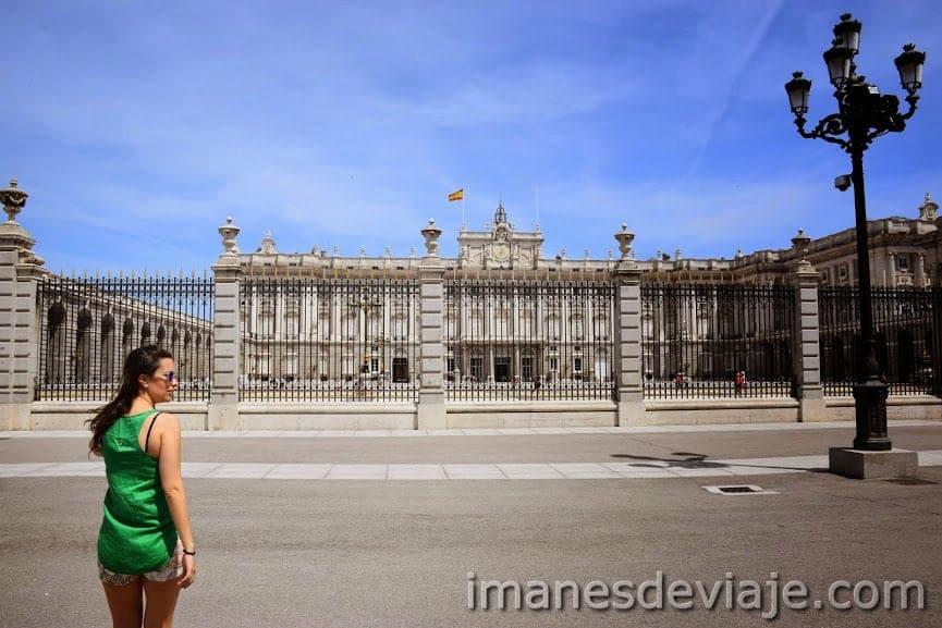 Consejos para viajar a Madrid 5