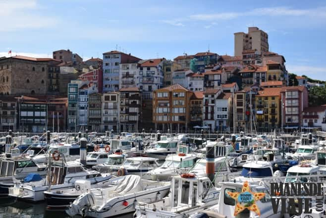 pueblos más bonitos costa del País vasco Bermeo 2