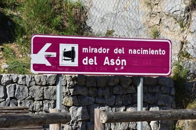 que ver comarca del Ason Cantabria 6