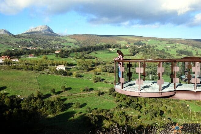 que ver comarca del Ason Cantabria 7