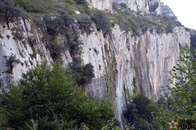 que ver comarca del Ason Cantabria 8
