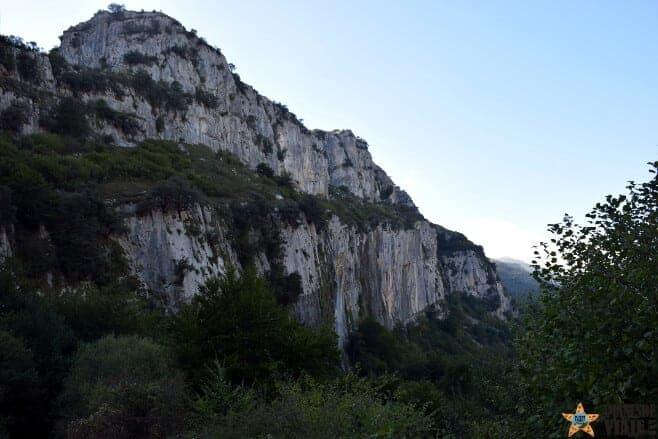 que ver comarca del Ason Cantabria 9