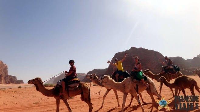 consejos para viajar a Jordania 11