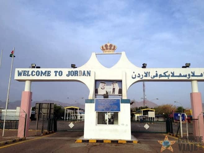 consejos para viajar a Jordania 14