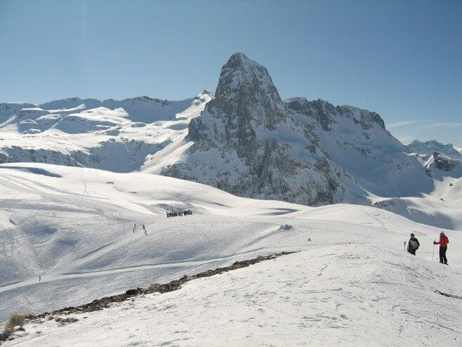 mejores pistas de esqui en España y Andorra Formigal