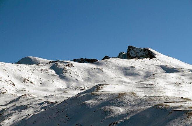 mejores pistas de esqui en España y Andorra Sierra Nevada