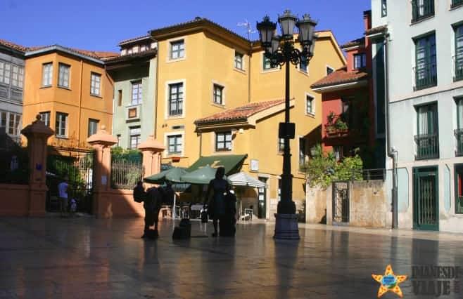 que ver y hacer en Oviedo un dia 10