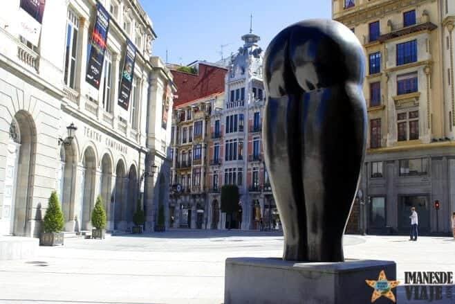 que ver y hacer en Oviedo un dia 6