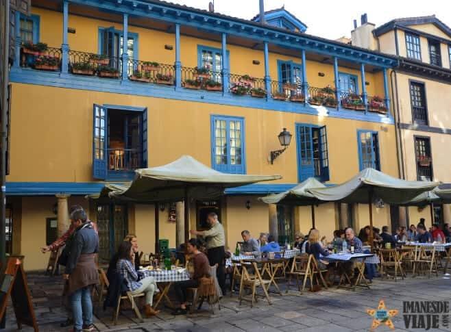 que ver y hacer en Oviedo un dia 7