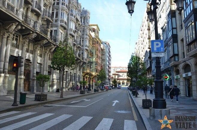 que ver y hacer en Oviedo un dia 9