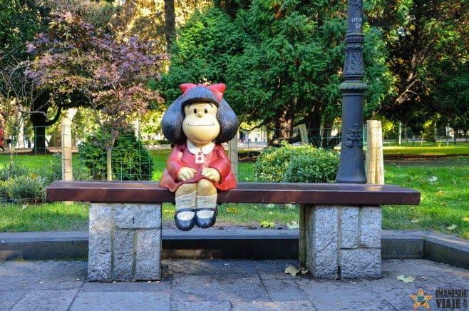 que ver y hacer en Oviedo un dia