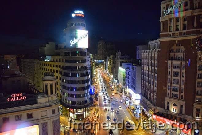 mejores ciudades españolas para ir despedida de soltero Madrid