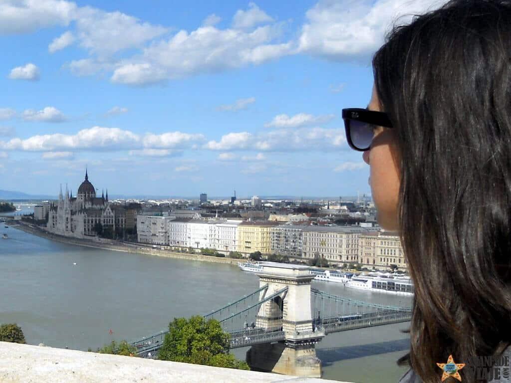 que ver y hacer en Budapest