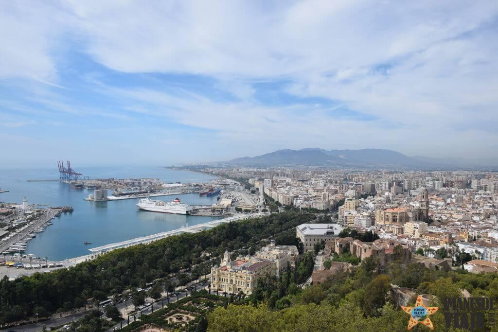 mejores destinos para semana santa 3 Málaga