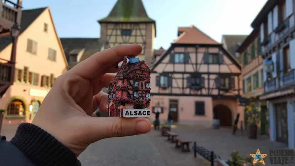 pueblos más bonitos de Alsacia 1