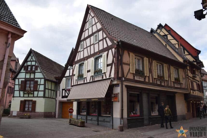 pueblos más bonitos de Alsacia 12