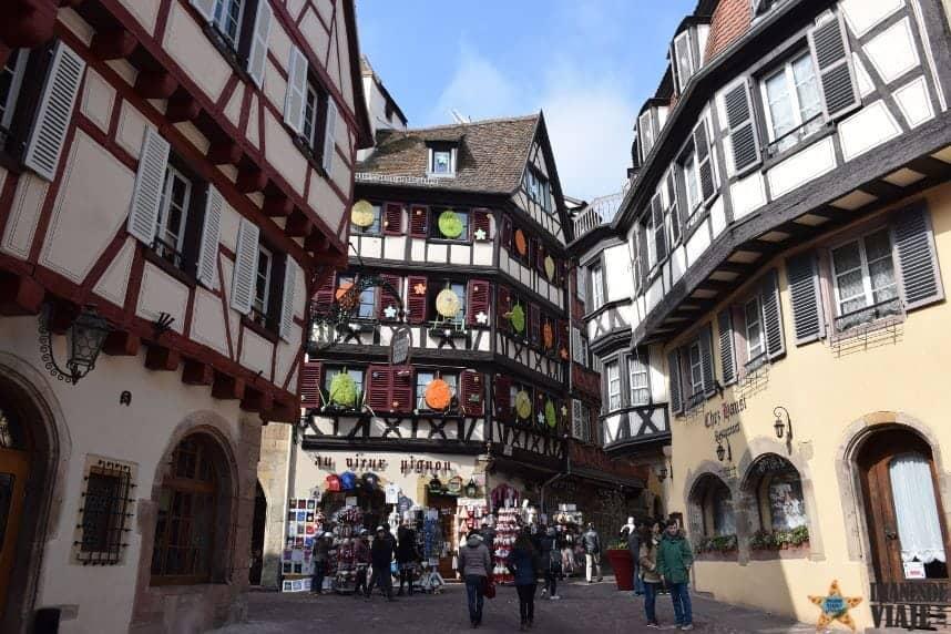 pueblos más bonitos de Alsacia 14