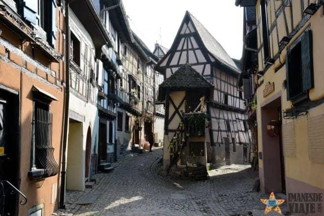 pueblos más bonitos de Alsacia 5