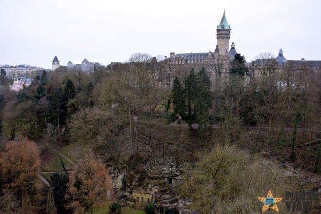 que ver en luxemburgo un dia 11