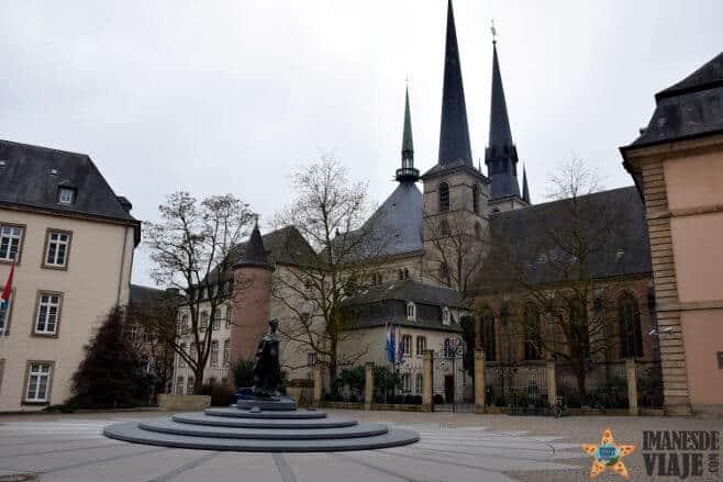 que ver en luxemburgo un dia 12