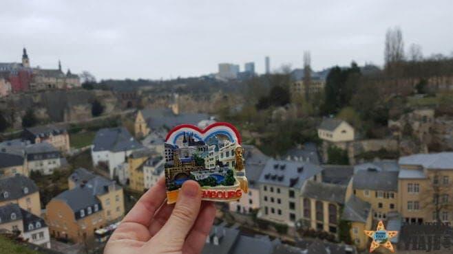 que ver en luxemburgo un dia 13