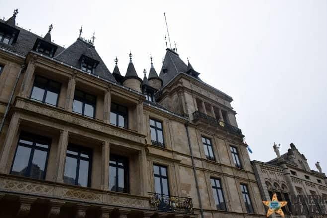 que ver en luxemburgo un dia 2