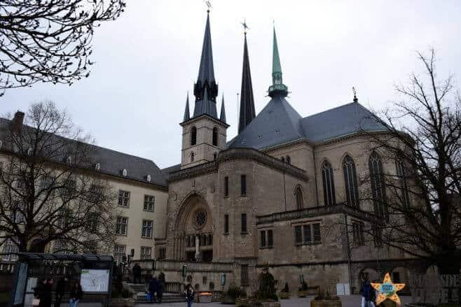 que ver en luxemburgo un dia 4