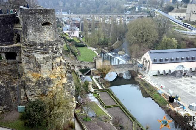que ver en luxemburgo un dia 5