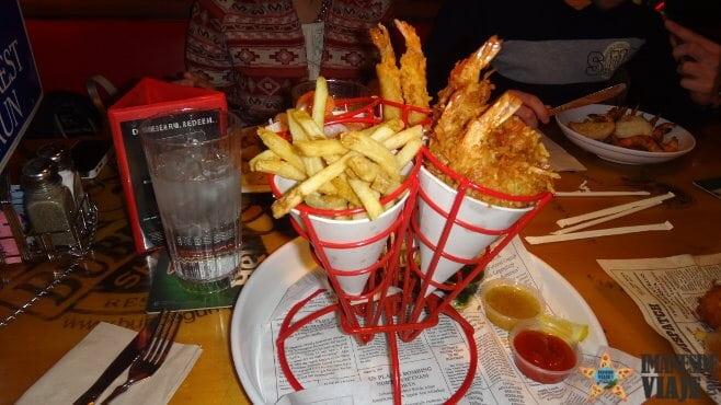 Dónde Comer En Nueva York 7 Restaurantes Baratos Míticos Y Ricos Imanes De Viaje