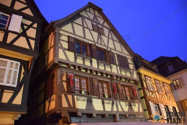 ruta por Alsacia en coche 3