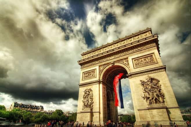 que ver y hacer en París 10