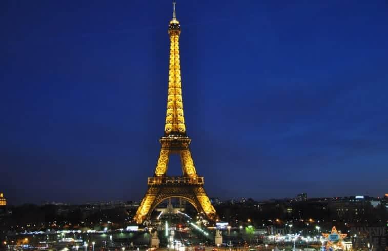 que ver y hacer en París 11