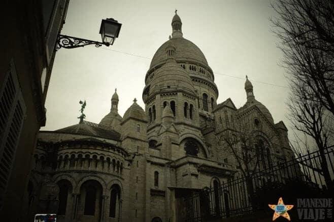 que ver y hacer en París 2