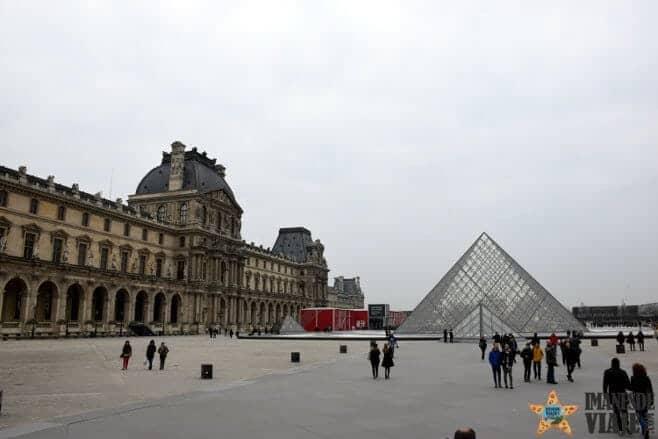 que ver y hacer en París 5