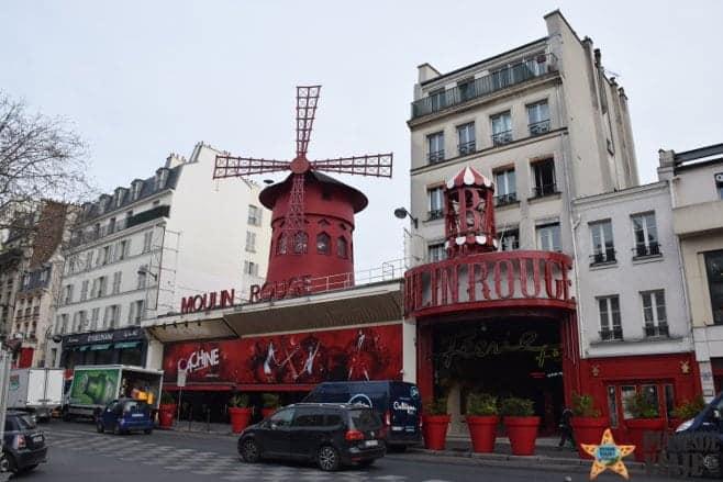 que ver y hacer en París 6
