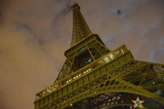 que ver y hacer en París