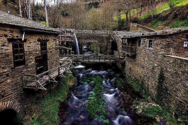 que ver en asturias taramundi