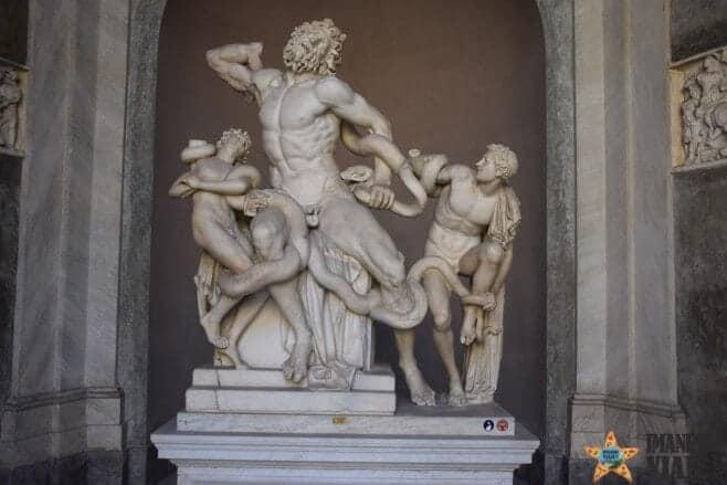 saltarse cola museos vaticanos 3