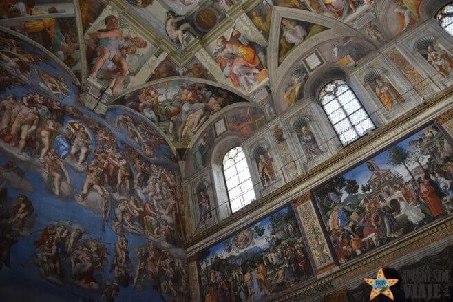 saltarse cola museo vaticano 6