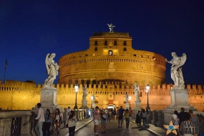 consejos para viajar a Roma y ahorrar dinero