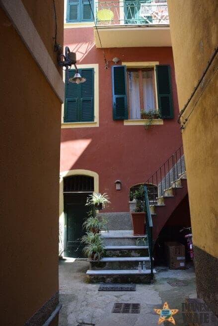 consejos para visitar Cinque Terre un dia 2